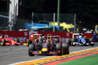 Secret Mechanic: Teams forget F1's a sport