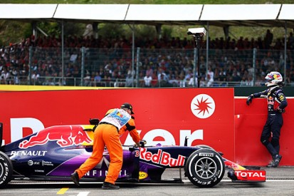 Why Renault has come unstuck again