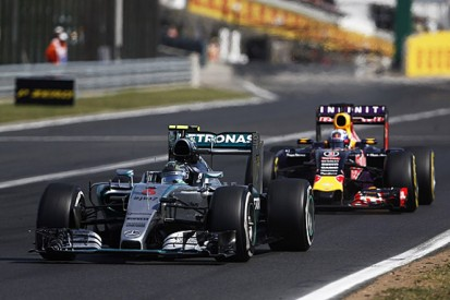 Why Mercedes should supply Red Bull