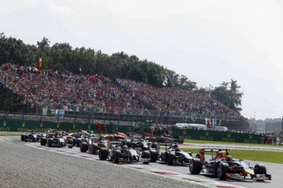 What's happening to European F1 crowds?