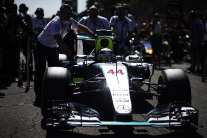 Mercedes should have paid tyre penalty