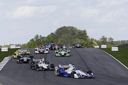 The top 10 drivers of IndyCar 2015
