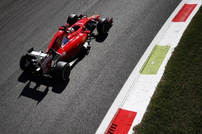 Ask Gary: Is Ferrari catching up for 2016?
