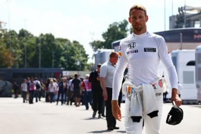 Should McLaren keep Button?