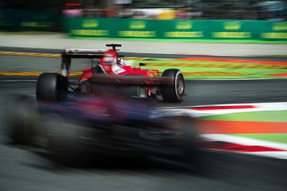 F1's 2017 revamp: The state of play