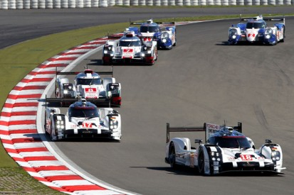 The good and bad of the WEC's 2016 calendar