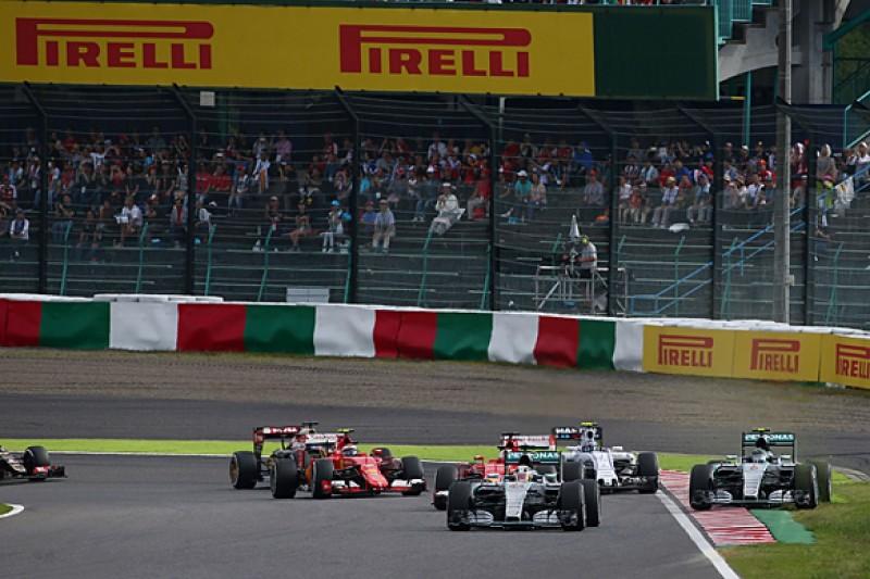 Was Hamilton fair to Rosberg?