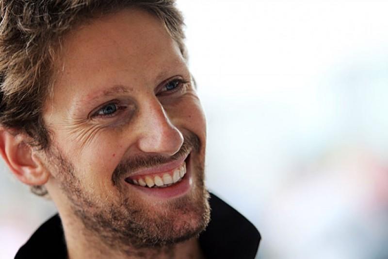 Has Grosjean committed career suicide?