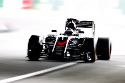 Why McLaren-Honda negativity is catching on
