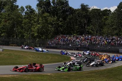 IndyCar's secret manufacturer war
