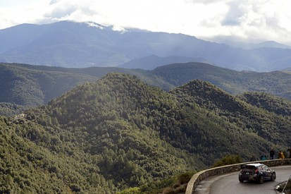 Was the Tour of Corsica too soft?