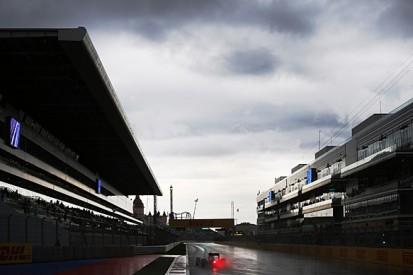 F1 should scrap Friday practice