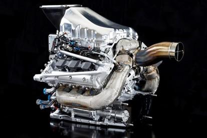 Getting inside Honda's F1 power unit