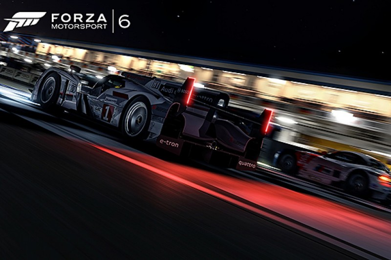 Is Forza still king of the gaming hill?