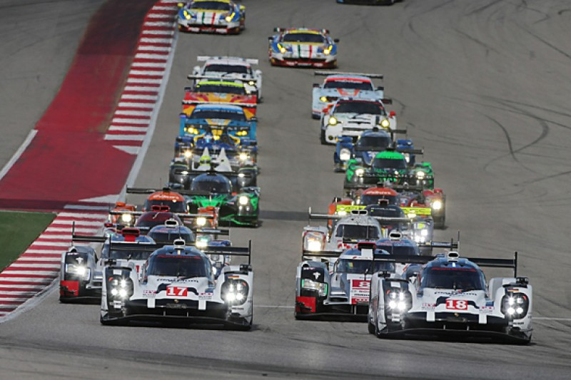 The tech disputes over the WEC's future