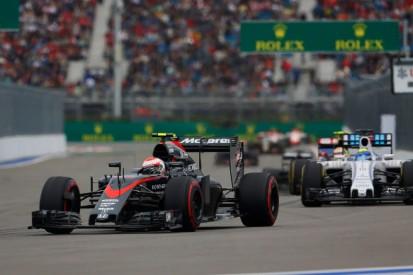 Why McLaren risks long-term failure