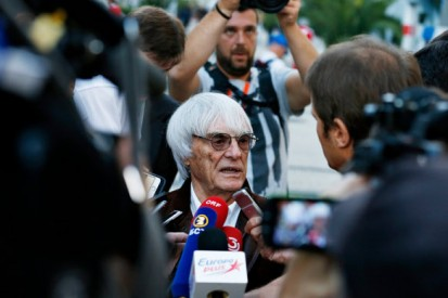 What's behind Ecclestone's comments?