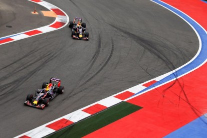 Why Red Bull's tactics have failed