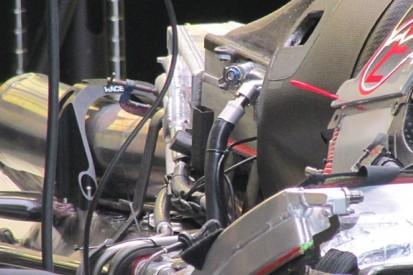 Tech: F1 teams surprise in America