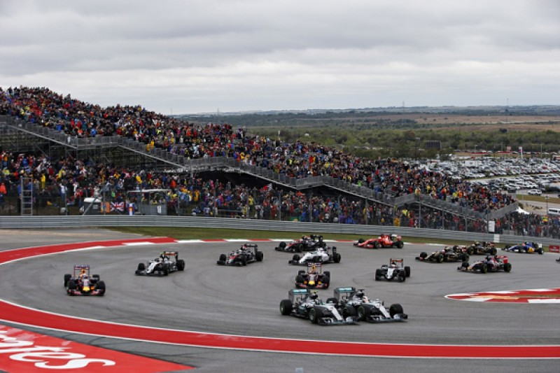Will F1's budget engine even happen?
