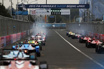 What we learned from the Formula E opener