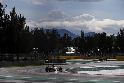 Red Bull looks good as Mexico pushes limits