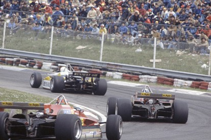 F1 is poised to repeat its 1980s war