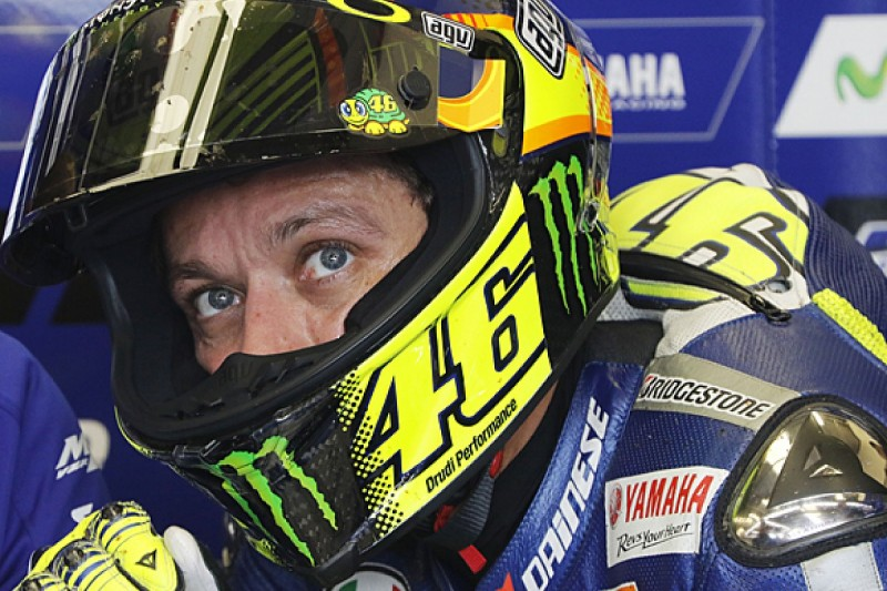 How Rossi's mind games backfired