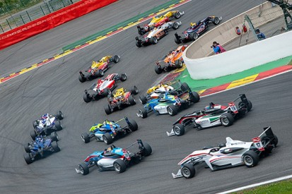 The top 10 Euro F3 drivers of 2015