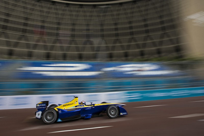 How Renault is a step ahead in Formula E