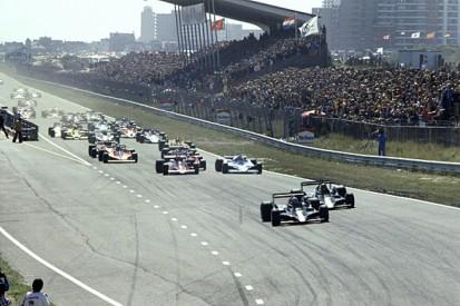 Which classic F1 venue will return next?
