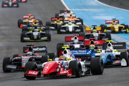 The top 10 FR3.5 drivers of 2015