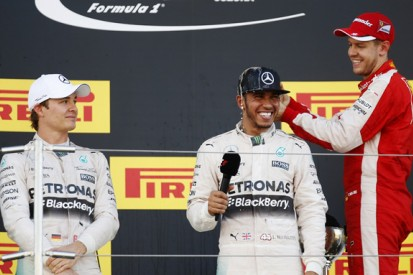 Is F1 letting down its best drivers?