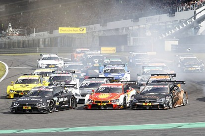 The top 10 DTM drivers of 2015