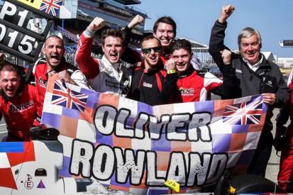 How Britain's next F1 prospect grew up