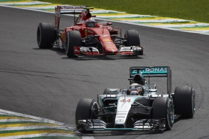 Ask Gary: How 'radical' can Mercedes go?