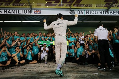 How Hamilton has lost his edge