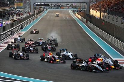 Abu Dhabi Grand Prix driver ratings