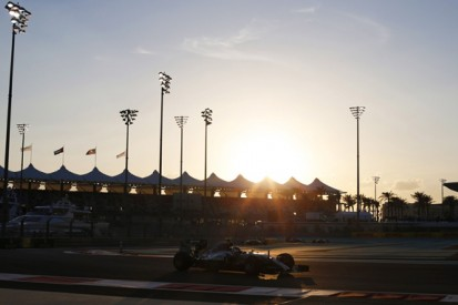 F1 2015: The political year in review