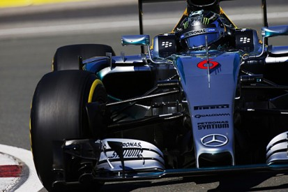 Your F1 tech questions answered