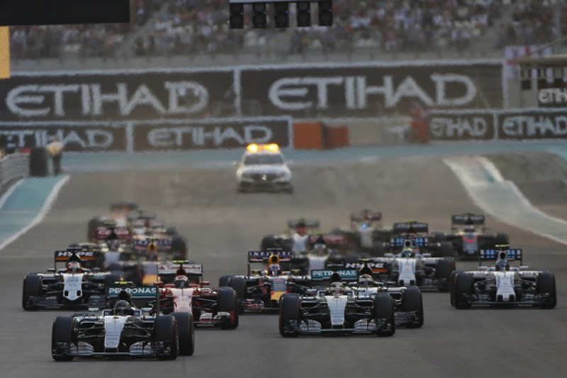 The top 10 F1 drivers of 2015