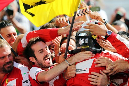 Secrets of the Ferrari revival