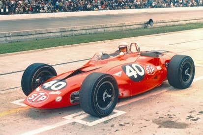 Fast Failures: American heartbreak at the Indianapolis 500
