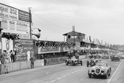 Fast Failures: The great Le Mans robbery