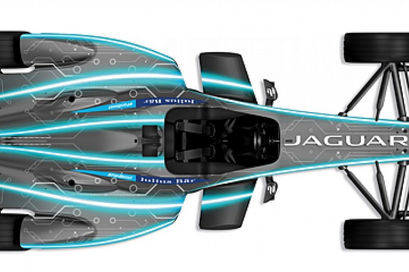 Why has Jaguar picked Formula E?