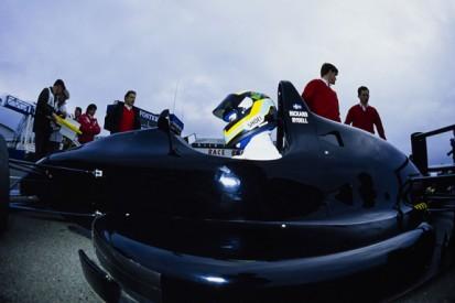 Fast Failures: A Formula 3 oddity in Britain