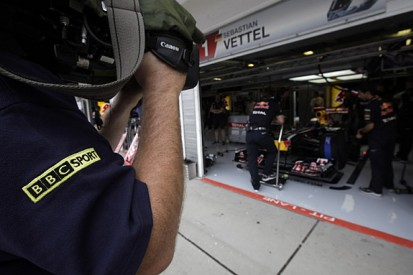 What will Channel 4 offer F1?