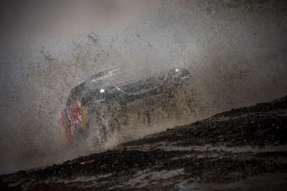 Why is Loeb doing the Dakar?