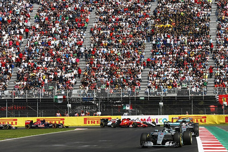 Gary Anderson's 12-point plan for F1