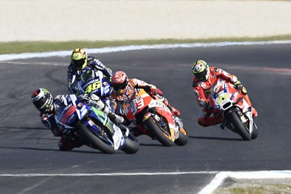 Can F1 be unmissable like MotoGP?
